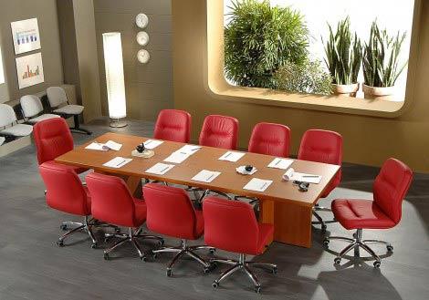 Oficina publica saludable zona de trabajo y oficina con for Feng shui decoracion oficina