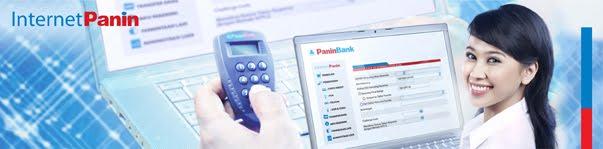 Internet Banking Panin