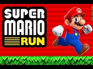 Android Games Like Super Mario Run