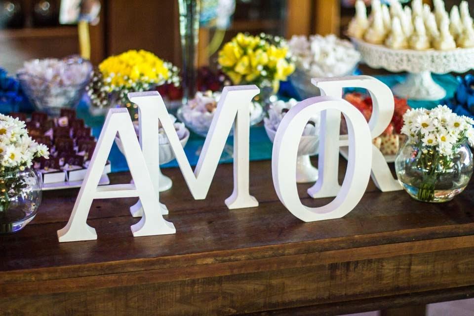 decoracao azul e amarelo casamento:Rosa Fatho Eventos: Casamento Azul Tiffany + Amarelo = Amor Fran