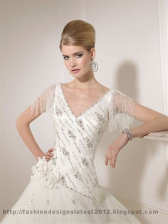 Wedding-dress-bridal-gown