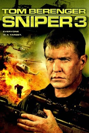 Xạ Thủ Bắn Tỉa 3 - Sniper 3 - 2004
