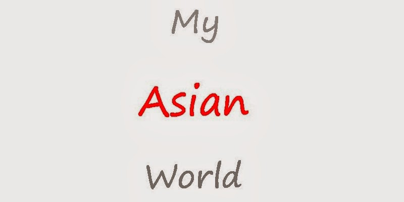 Asia - My World