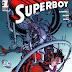 Reseña: Superboy #1 (DCnU)