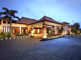 Hotel Bintang 4 Jogja - Jogjakarta Plaza Hotel