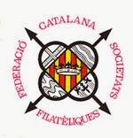 Federació Catalana de Societats Filatèliques
