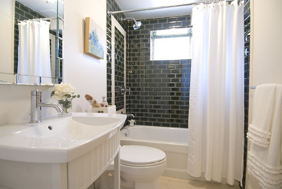 Taste of August: Bathroom Renovation - Ideas