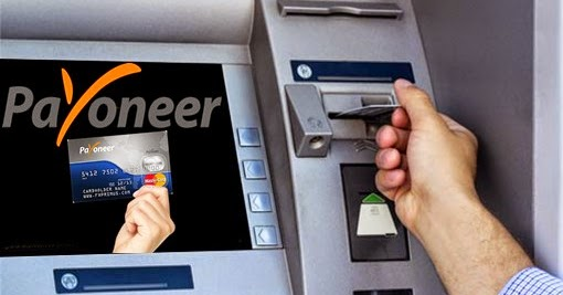 how to use debit card in atm machine