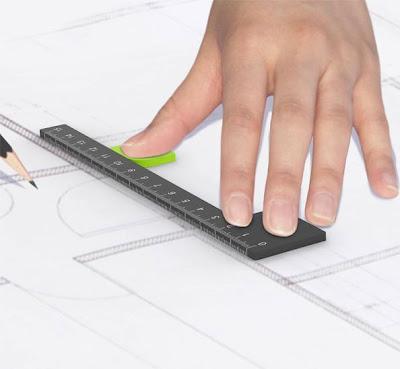 Unusual Rulers and Creative Ruler Designs (15) 5