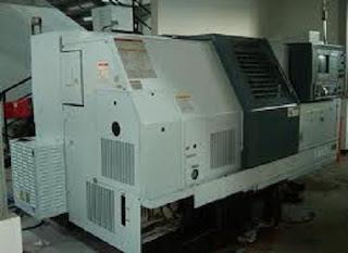 Harga Mesin Bubut CNC Terbaru