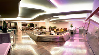 Virgin Atlantic Lounges
