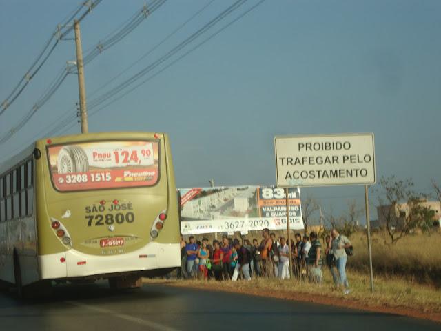 Secretaria de Transporte diz que novos ônibus estarão circulando até maio