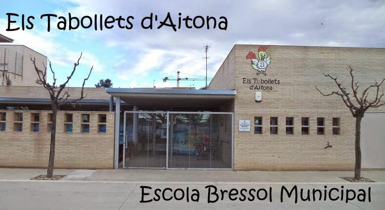 """Escola Bressol Municipal """"Els Tabollets"""""""