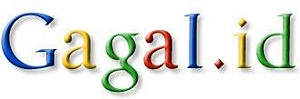 www.gagal.id update on google