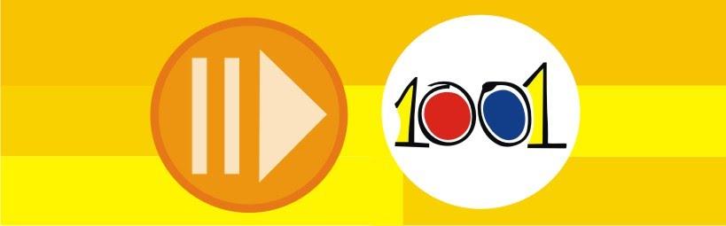 1001 videos