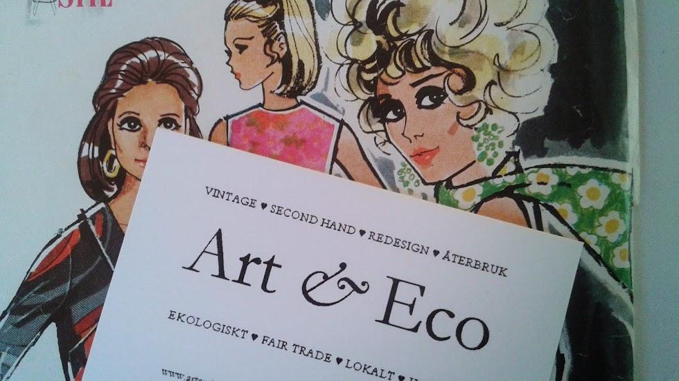 Art & Eco