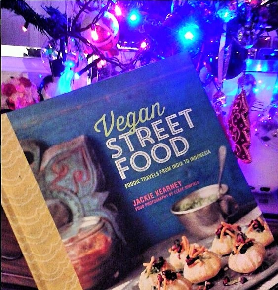 The manchester cookbook a review mancunian wave book go and buy vegan street food travels from india to indonesia which came out this year written by the lovely jackie kearney who appeared on bbc forumfinder Image collections