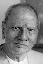 NISARGADATTA