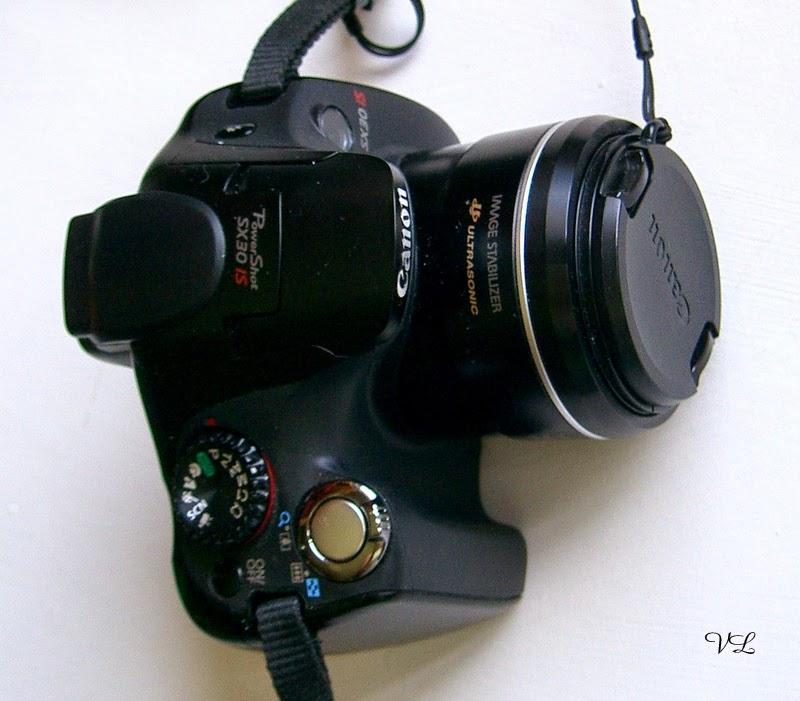 Min stora Canon