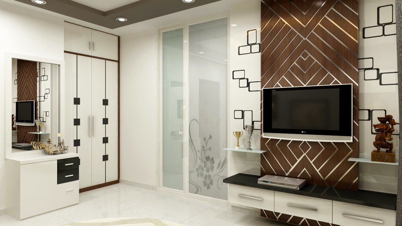 Interior designers in hyderabad teenage room for Apartment interior design hyderabad