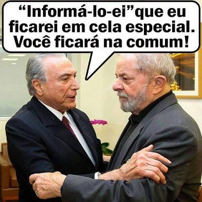 COMUNICADO DO MORDOMO DE VAMPIRO PARA O SEBOSO DE CAETÉS...