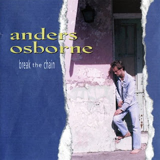 Anders Osborne - Break The Chain (1994)