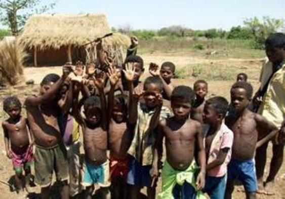 Cabo Verde: AFINAL EXISTE POBREZA