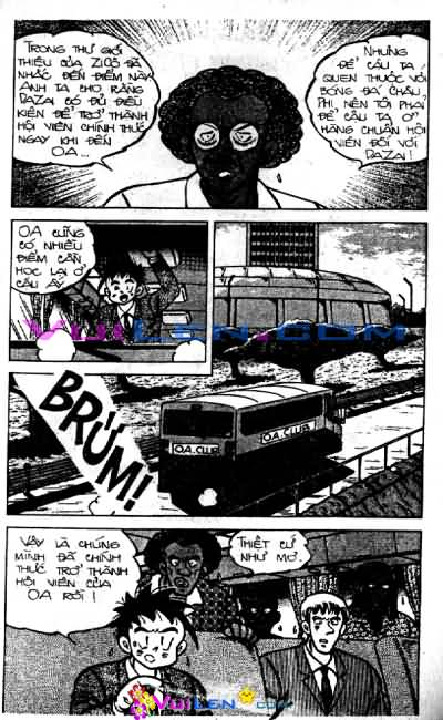 Jindodinho - Đường Dẫn Đến Khung Thành III  Tập 50 page 88 Congtruyen24h