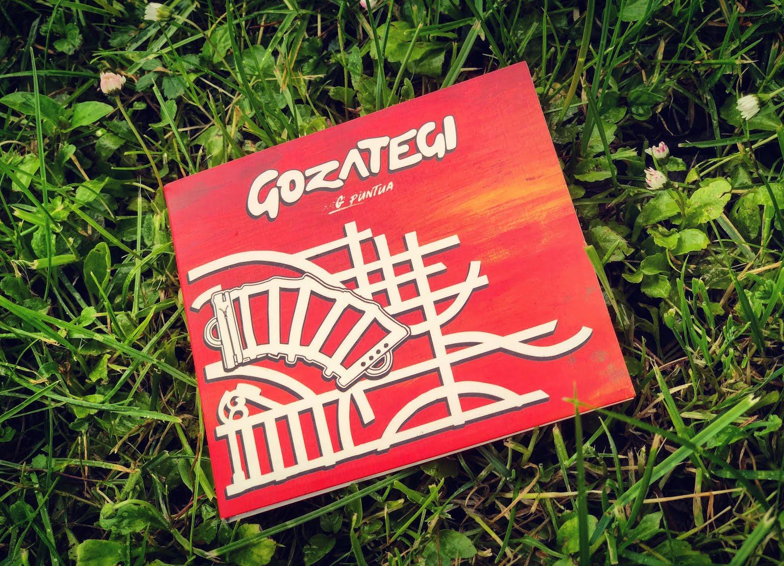 GOZATEGI - G Puntua