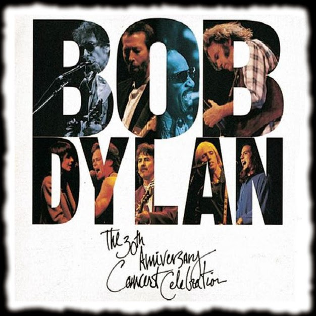 Bob Dylan - The 30th Anniversary 1992
