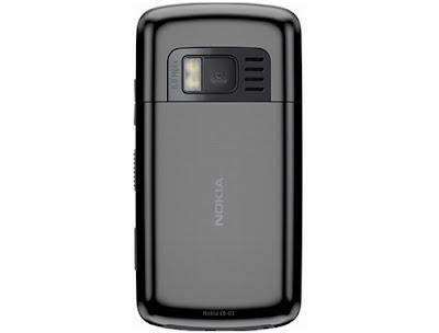 Nokia C6 01