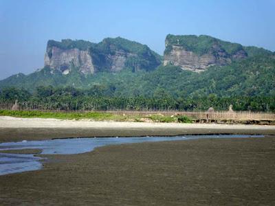 Teknaf Hills