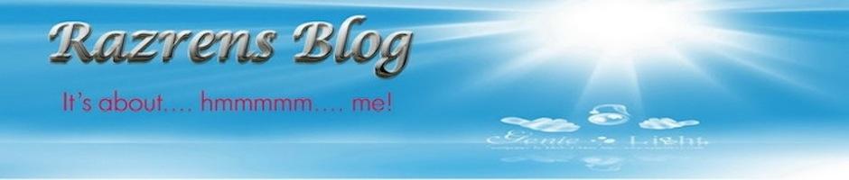 Razren's Blog