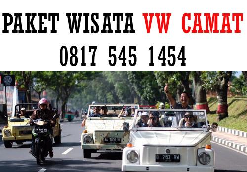 Paket Wisata VW