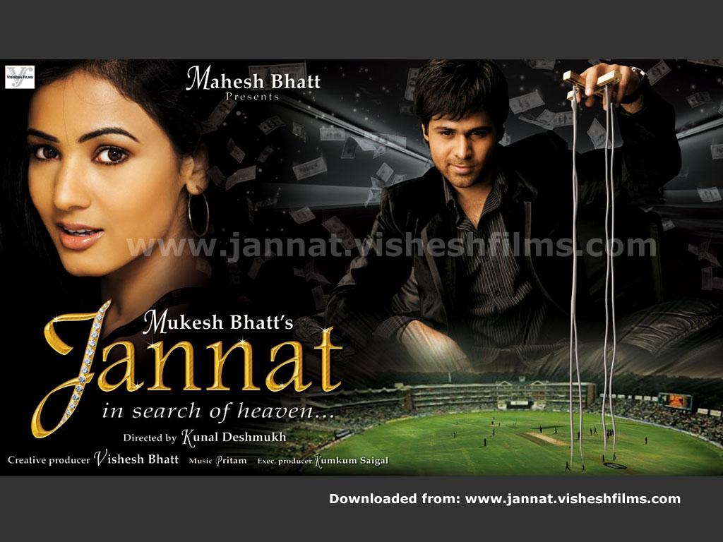 indian songs lyrics jannat movie songs translate in english