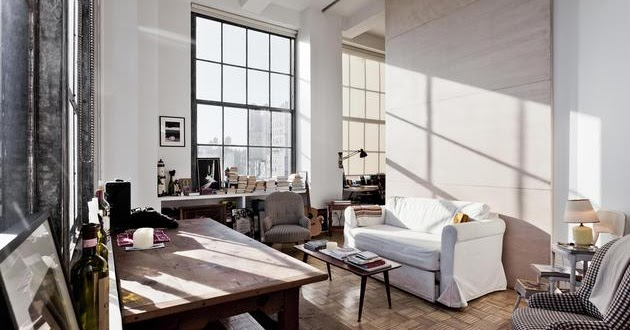 atelier rue verte le blog appartement louer new york. Black Bedroom Furniture Sets. Home Design Ideas