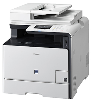 Canon imageClass MF729Cdw Driver Download free