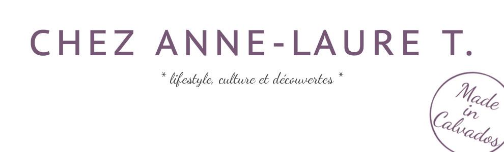 Chez Anne-Laure T.