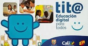 PROYECTO TIT@ DESARROLLO EDUCACIÓN DIGITAL PARA TODOS