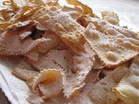 Dolci fritti...
