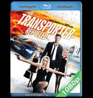 EL TRANSPORTADOR: EL LEGADO (2015) FULL 1080P HD MKV ESPAÑOL LATINO