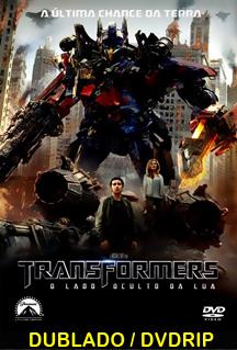 Assistir Transformers 3 – O lado Oculto da Lua Dublado 2011