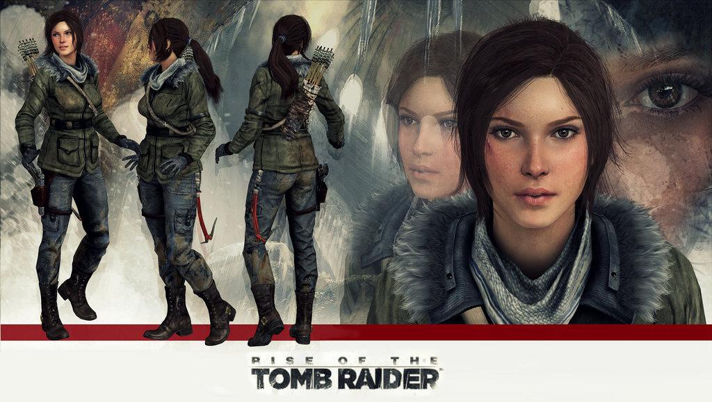 игра Rise Of The Tomb Raider скачать торрент русская версия - фото 9