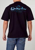 camisetas filmes -  promoção camisetas  Quiksilver - filmes