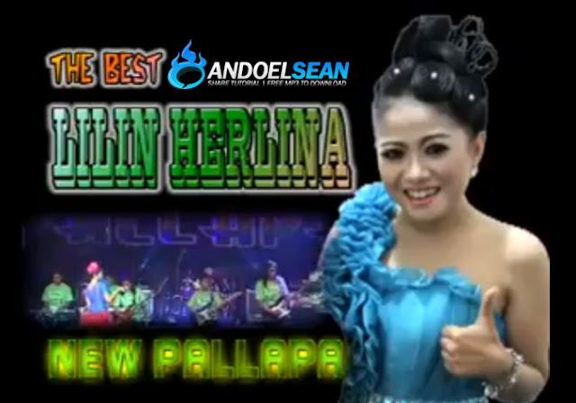 Full Album New Pallapa Tbe Best Lilin Herlina - Andoelsean