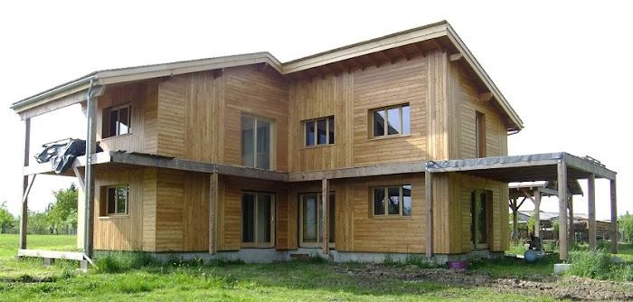 MOB Maison ossature bois