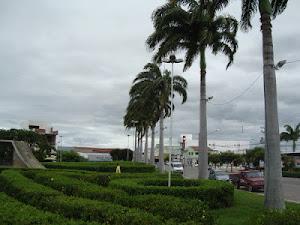 Praça Teté Salustino