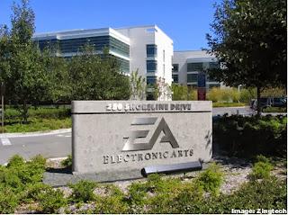 electronic arts kantor pusat