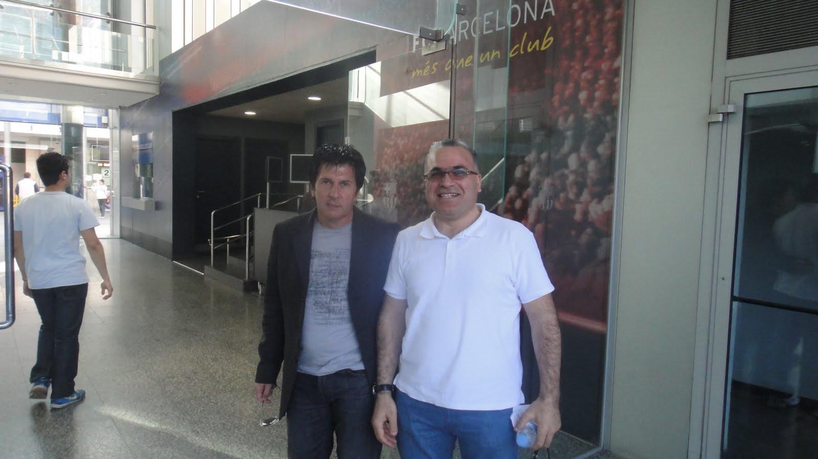 Messi's Dad