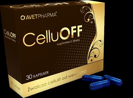 Kolejny miesiąc z CelluOff